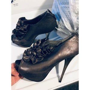 Fancy Women's High Heels